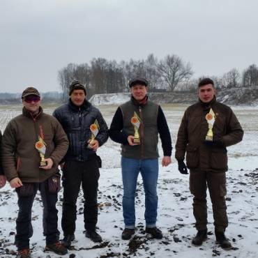 Įvyko Lietuvos 100 – mečio varžybos