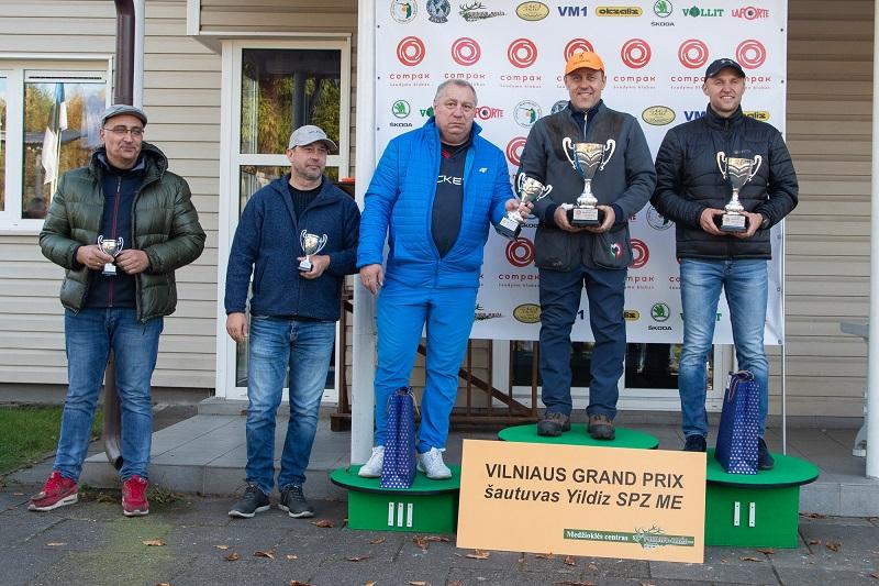 Vilniaus Didžiojo prizo varžybos