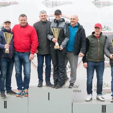 Taikliausias – lietuvis, geriausia komanda – iš Latvijos