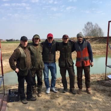 Medžiotojų lyga – Molėtai