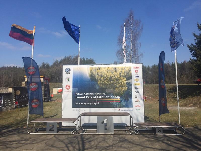 Kvietimas organizuoti Lietuvos Didžiojo prizo varžybas