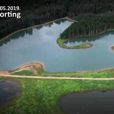 Informacija Lietuvos Sportingo čempionato Viesakuose dalyviams