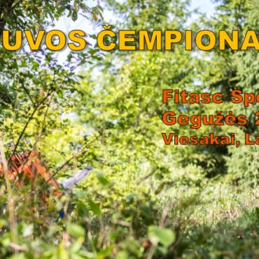 Kviečiame šaulius aktyviau registruotis Į Lietuvos F.I.T.A.S.C. Sportingo čempionatą Viesakuose!