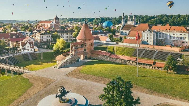 Kviečiame registruotis į atvirą Kauno miesto compak sporting čempionatą