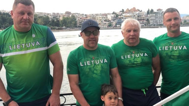 LMŠF nuo šiol oficialiai vadinsis Lietuvos Sportingo Federacija