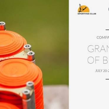 Svarbi informacija Baltarusijos Grand Prix dalyviams.
