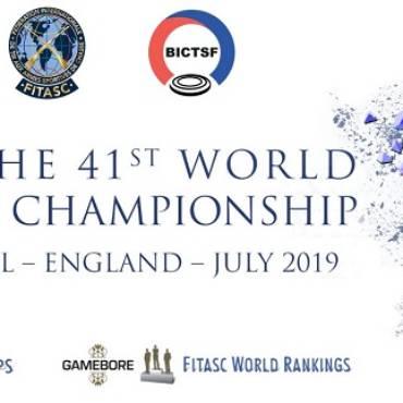Prasidėjo 41 – asis Fitasc sporting Pasaulio čempionatas