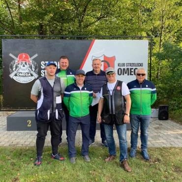 Lietuviai išbandė pasaulio čempionato šaudyklą