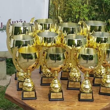 Kvietimas teikti paraiškas Lietuvos taurės Compak sporting varžyboms rengti