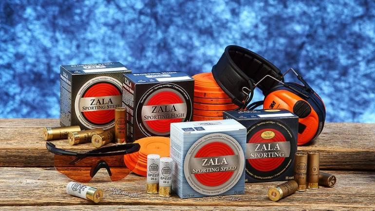 Įmonė Zala Arms pristato naujieną šauliams