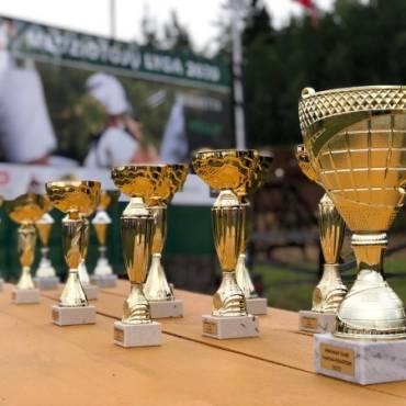 Medžiotojų lygos V – ojo etapo ir Mindaugo taurės rezultatai