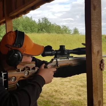 Atnaujinta informacija kombinuoto medžioklinio šaudymo varžybų Šūvio klube dalyviams