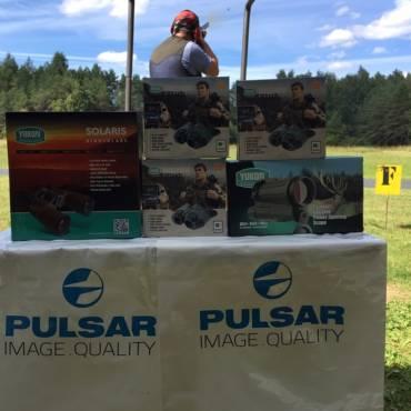 """Prizai iš UAB """"Yukon Advanced Optics Worldwide"""" ir Pulsar jau laukia jūsų"""