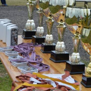 Latvijos taurės antrojo etapo rezultatai.