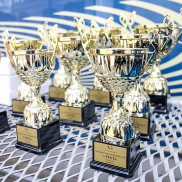 "Vakar baigėsi pirmasis ""VG shooting academy"" taurės turnyras"