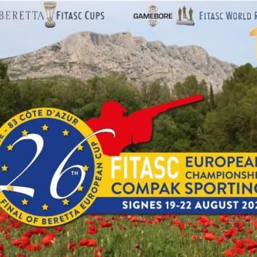 Europos čempionatas nukeltas į rugpjūčio mėnesį