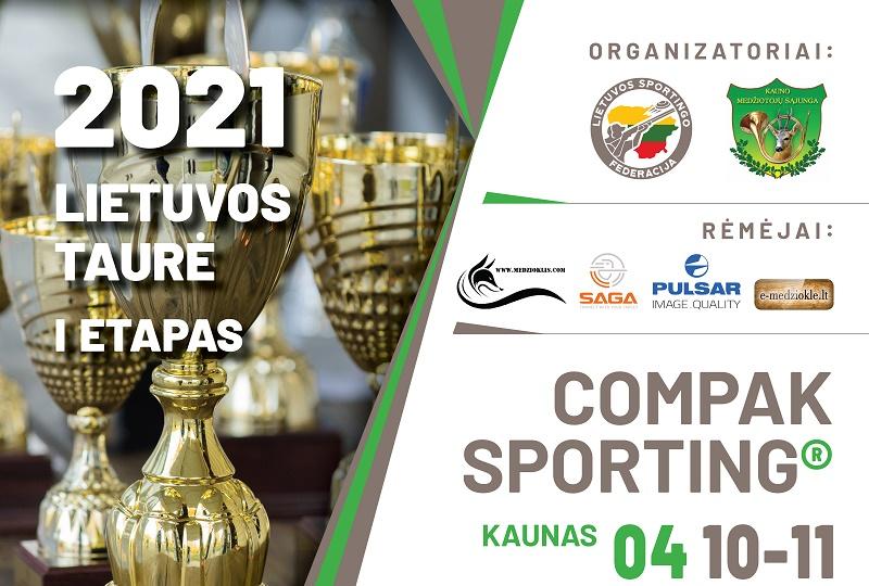 Lietuvos taurės varžybos