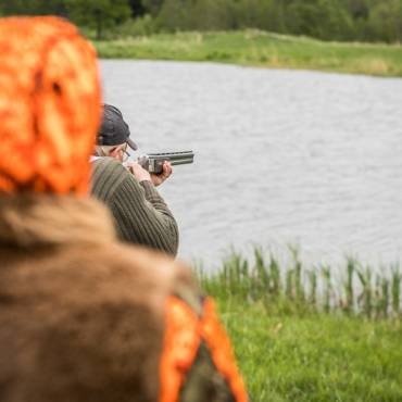 Medžiotojų lygos varžybos Marijampolėje nukeliamos į rugpjūčio 29 dieną