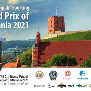 Lithuania Grand Prix 2021